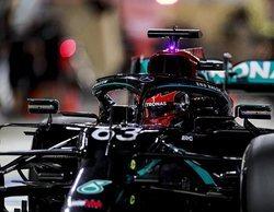 """Russell, tras el cambio de pilotar un Williams a un Mercedes: """"Tienes que ser flexible y adaptarte"""""""