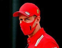"""Szafnauer, sobre Vettel: """"Le daremos todo el apoyo que necesite para que rinda a su mejor nivel"""""""