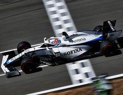 Williams y Mercedes llegan a un nuevo acuerdo sobre el área técnica más allá de 2022