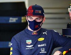 """Max Verstappen: """"No necesito mirar los datos para confirmar si algo cambió en el coche"""""""