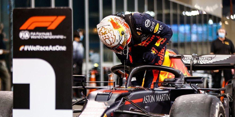 Desde Red Bull hablan del rendimiento de Mercedes y lo que suelen hacer cada año