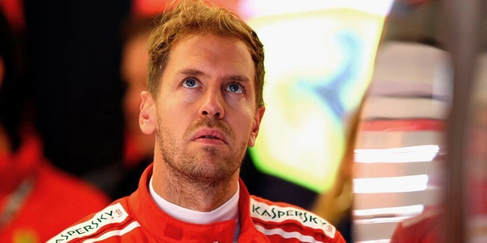 """Sebastian Vettel: """"No estaría bien pensar que solo mi forma de ver las cosas es la correcta"""""""