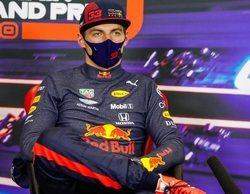 """Max Verstappen quiere ser el líder de Red Bull: """"Tienes que destruir a tu compañero de equipo"""""""