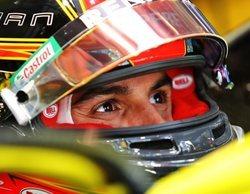 """Esteban Ocon, sobre Ricciardo: """"Fue bueno tenerle como punto de referencia para mi regreso"""""""
