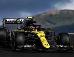 """Fry: """"El GP de España había sido decepcionante para nosotros, pero aprendimos a optimizar el coche"""""""