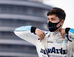 """Jack Aitken: """"Tradicionalmente la Fórmula 1 no ha sido muy popular en Corea"""""""