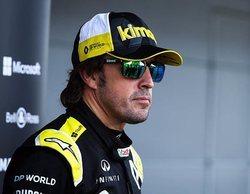 """Pedro de la Rosa, sobre Fernando Alonso: """"Ama la Fórmula 1 y su regreso es muy positivo"""""""