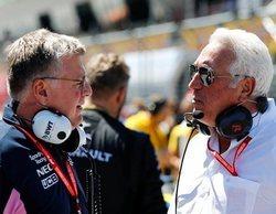"""Sergio Pérez: """"Gracias a Lawrence Stroll, Racing Point había alcanzado el siguiente nivel en 2020"""""""