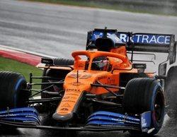 """Carlos Sainz: """"El contacto con Ferrari fue mínimo porque debía respetar al máximo a McLaren"""""""