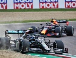 "Damiani, presidente del Automobile Club habla de futuro: ""Un segundo Gran Premio en Italia"""