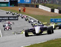 """Bond Muir, W Series: """"Cinco jornadas en el circuito Ricardo Tormo serán la preparación perfecta"""""""
