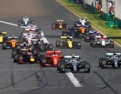 "Andrew Westacott, GP de Australia: ""Queremos el número máximo de espectadores posibles"""