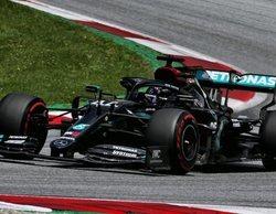 """La prensa sobre Hamilton y Mercedes: """"No sorprendería si quiere un papel activo en decisiones"""""""