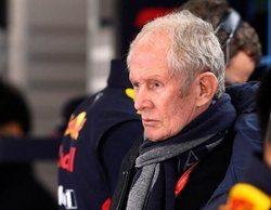 """Ricciardo, sobre Marko: """"Tienes que estar dispuesto a recibir sus críticas para extraer tu potencial"""""""