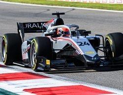 """Nikita Mazepin: """"Creo que estoy listo para la F1 y quiero demostrárselo al equipo en primer lugar"""""""