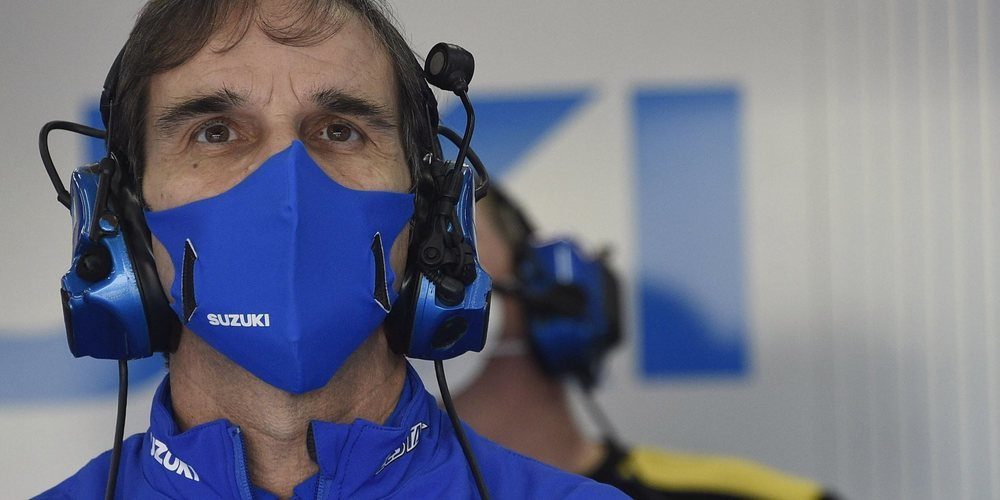 """Davide Brivio se une a Alpine: """"Su función y responsabilidades se anunciarán próximamente"""""""