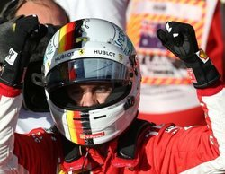 "Bernie Ecclestone, sobre Vettel: ""En Red Bull era muy querido, en Ferrari no ha sido así"""