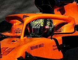 """Lando Norris, sobre Daniel Ricciardo: """"No puedo esperar para aprender de alguien así"""""""
