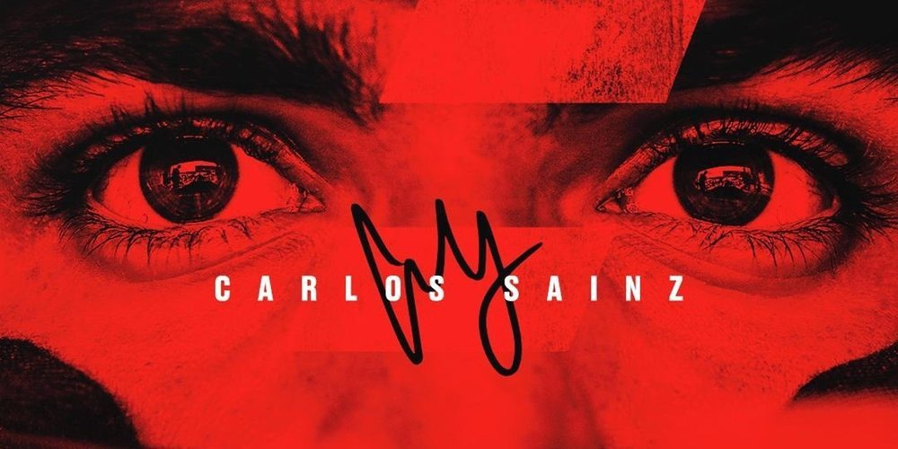 "Carlos Sainz, conservador: ""Será complicado igualar a Leclerc"""