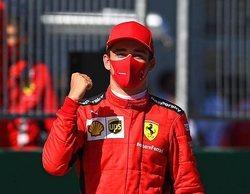 """Binotto, sobre Leclerc: """"Se ha convertido en el líder del equipo en 2020; será más fuerte en el futuro"""""""