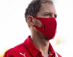 """Sebastian Vettel: """"Estoy seguro de que no me voy a sentir frustrado durante el resto de mi vida"""""""