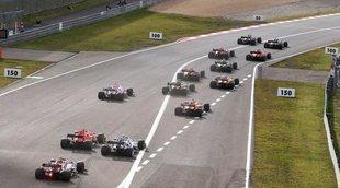 """Nurburgring: """"Estamos disponibles para discutir con la Fórmula 1, por ahora sin noticias"""""""