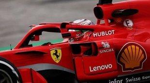 """Antonio Giovinazzi: """"Pensé que tendría una oportunidad de competir para la Scuderia"""""""