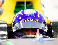 """Sirotkin: """"Será muy difícil para Alonso estar inmediatamente al nivel al que Daniel dejó su coche"""""""