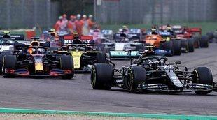 Vasseur aplaude la alianza que hubo entre F1, FIA y equipos para que hubiese temporada 2020