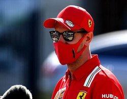 """Marko, sobre la marcha de Vettel a Aston Martin: """"Puedo entenderle, pero hubiera esperado"""""""