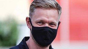 """Magnussen: """"Pilotar un F1 es divertido, pero le falta alma y es algo que echas de menos"""""""