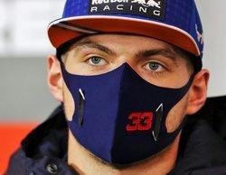 """Max Verstappen: """"La mejora es algo natural, no me voy a casa a pensar cómo ser más rápido"""""""