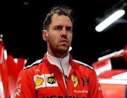 """Sebastian Vettel: """"Quisimos vencer a una de las combinaciones más fuertes y no lo hicimos"""""""
