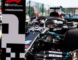 """Hamilton recuerda su paso de McLaren a Mercedes: """"Quería un proyecto en el que pudiera ayudar"""""""