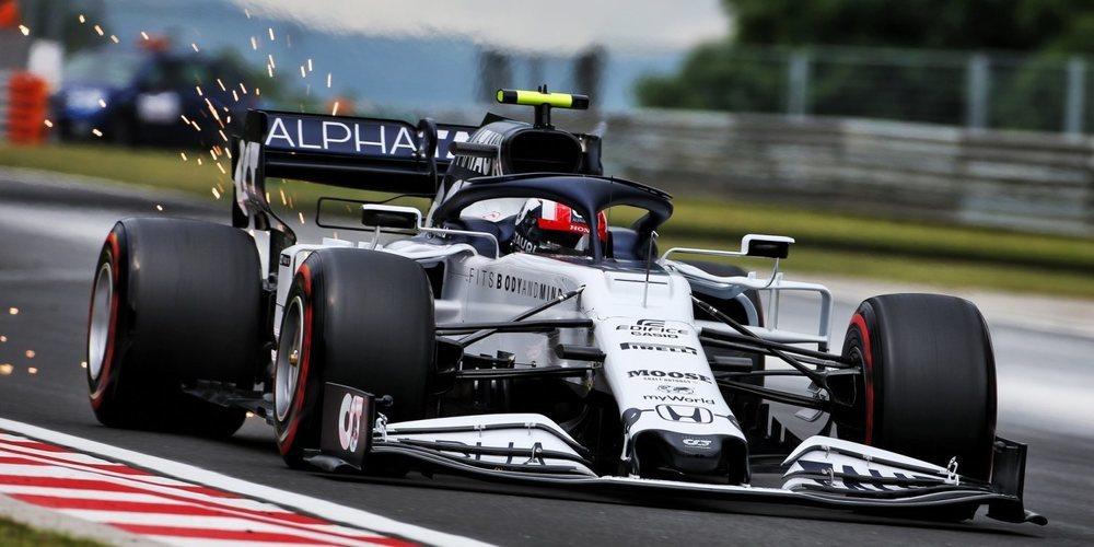 """Jody Egginton, de Ferrari: """"Nosotros teníamos un coche más rápido, aunque ellos no lo crean"""""""