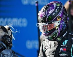 """Lewis Hamilton: """"Solo tenemos una vida, tienes que disfrutar de lo que estás haciendo"""""""
