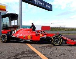 """Jean Alesi, sobre su hijo: """"Es su final con la FDA no con Ferrari, eso ha quedado claro"""""""