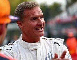 """Coulthard, sobre Hamilton y Mercedes: """"Nadie regala dinero por ser amable o bueno en algo"""""""