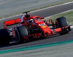 """Carlos Sainz: """"Si hay una escudería de la parrilla que puede regresar al top, esa es Ferrari"""""""