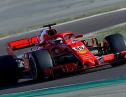 """Laurent Mekies: """"Nuestros pilotos estuvieron contentos con estos test para llegar listos"""""""