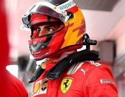 """Carlos Sainz: """"Tengo plena confianza en el proyecto, no hay mejor lugar que Ferrari"""""""