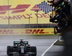 """Lewis Hamilton: """"Conseguir el octavo sería increíble, pero me imagino un año duro"""""""