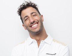 """Norris, sobre Ricciardo: """"Es una buena oportunidad para luchar contra uno de los mejores de la parrilla"""""""