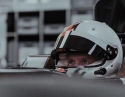 """Vettel: """"El equipo cambió, pero la atmósfera del garaje se mantuvo intacta"""""""