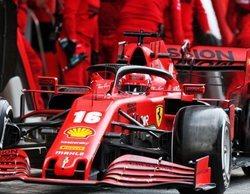 """Mattia Binotto, sobre la IndyCar: """"Ahora queremos centrar nuestras inversiones en la Fórmula 1"""""""