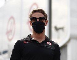 """Grosjean: """"Me pregunté a mí mismo si quería dejar de competir y tengo claro que necesito volver"""""""