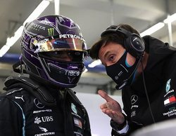 """Ross Brawn, sobre la continuidad de Hamilton en F1: """"Es una figura relevante de este deporte"""""""
