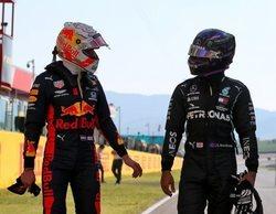"""Mark Hughes: """"La F1 podría reemplazar la era de Hamilton con una era de Verstappen"""""""