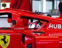 """Un comunicado de Ferrari sobre Callum Ilott: """"Formará parte de un programa GT"""""""