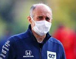 """Tost, de Renault: """"No puedo imaginar que fuésemos a obtener un motor con el que poder competir"""""""
